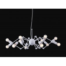 Ceiling lights For home, Living Room , Dining Room 12 White Bulbs